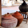 Stock Photo: Ancient Earthenware