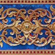 Foto Stock: Thai pattern