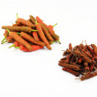 Thai spices — Stock Photo