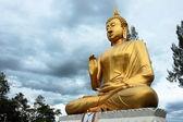 Tailandia la imagen de buda — Foto de Stock