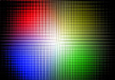 The Abstract Color Background — Stock Photo
