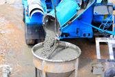 Cement för hem byggmästare — Stockfoto