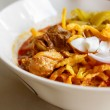 Khao soi thai food — Foto Stock