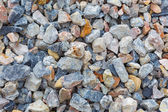 Stone for construction work  — Stock Photo