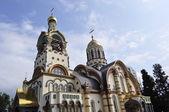 Church of St. Prince Vladimir — Stock Photo