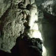 Build-up in the New Athos cave — Видео