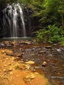 Ellinjaa Waterfalls in Australia — Stock Photo
