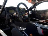 кабины из mclaren gt mp4 - 12c — Стоковое фото