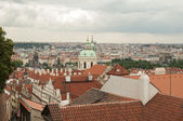 Prague, Czech Republic — Stok fotoğraf