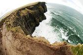 Cliffs of Moher, Ireland — Stock Photo