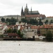 Stock Photo: Prague Castle, Czech Republic