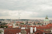 Prague, Czech Republic — 图库照片