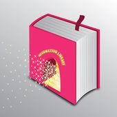 Book — 图库矢量图片