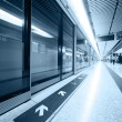 Subway station interior — Stock Photo #31570663