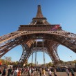 Eiffel Tower — Stock Photo #32419951