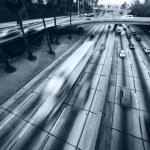 Freeway traffic — Stock Photo #32420697
