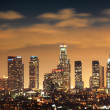 Downtown Los Angeles skyline — Stock Photo #32422311