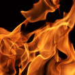 Fire flames — Stock Photo #32423335