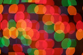 Colorful circles background — Stock Photo