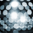 Abstract sparkling lights background — 图库照片