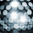 Abstract sparkling lights background — Foto de Stock