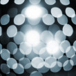 Photo: Abstract sparkling lights background
