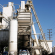 Cement Factory — Stockfoto #32907747