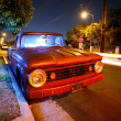 Vintage American pickup truck — Stock Photo #32909107