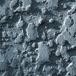 Stucco wall texture detail — Stock Photo