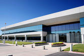 Corporate Headquarters — Stock Photo