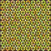 Geometric ornament. — Stock Vector