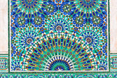 Moroccan decoration — Stock Photo