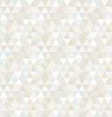 Seamless Triangle Pattern, Background, Texture — Stock Vector