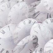 Time concept. Watch. — Stock Photo