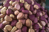 Kola nuts — Stock Photo