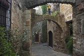 Pals. Girona — Stock Photo