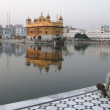 Golden Temple. Amritsar. India — Stok fotoğraf