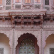Rajasthan. India. — Stock Photo