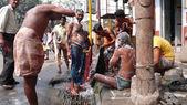 Kolkata. India — Stock Photo
