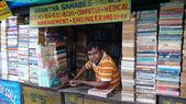 Kolkata. India — Foto de Stock