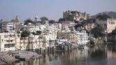 Udaipur. Rajasthan. India — Stock Photo