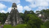 Tikal. Guatemala — Stock Photo