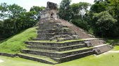 Palenque. Chiapas. Mexico — Stock Photo