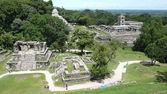 Palenque. Chiapas. Mexico — Stock Photo