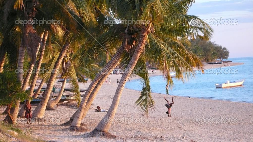 Ifaty beach club madagaskar