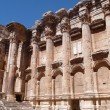 Stock Photo: Baalbek ruins. Lebanon
