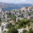 Stock Photo: Bcharre. Lebanon