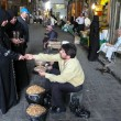Souk Al-Hamidiyeh in Damascus, Syria — Stock Photo