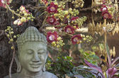 Buddha. Meditation. Spirituality — Stock Photo