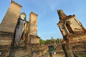 スコータイ, タイ — ストック写真